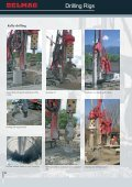 DELMAG Piling/Drilling Rigs Brochure - Steelcom - Page 6