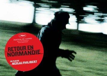 Nicolas Philibert - Les Films du Losange