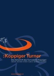 Kantonalturnfest 2010 - Turnverein Koppigen