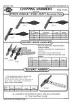 CHIPPING HAMMERS - Eoss.com - Page 2