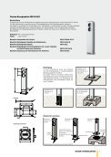 Garten-Energiesäulen - Moser Systemelektrik - Seite 3