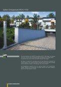 Garten-Energiesäulen - Moser Systemelektrik - Seite 4