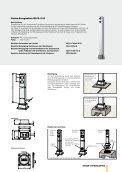 Garten-Energiesäulen - Moser Systemelektrik - Seite 5
