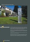Garten-Energiesäulen - Moser Systemelektrik - Seite 6