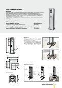 Garten-Energiesäulen - Moser Systemelektrik - Seite 7