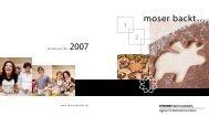 3 2 1 - Moser kommuniziert