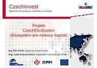 CzechEkoSystem (formát PDF; velikost 2 953 kB) - Moravskoslezský ...