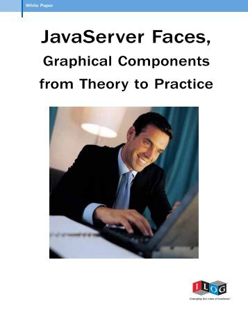 JavaServer Faces: Graphical Components from Theory ... - Javalobby