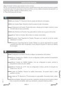 Manual PDF - Univers by FTE - Page 7