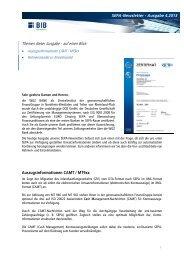 Ausgabe 4.2013 - BANK IM BISTUM ESSEN eG