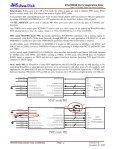 RealTek RTL8305SB Port 4 Application Note - Page 2