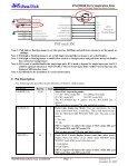 RealTek RTL8305SB Port 4 Application Note - Page 3