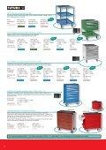 Meble warsztatowe FUTURO Stanowiska robocze i modułowe ... - Page 2