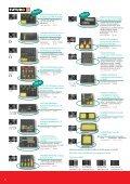 Meble warsztatowe FUTURO Stanowiska robocze i modułowe ... - Page 6
