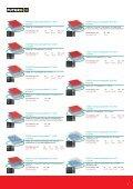 Meble warsztatowe FUTURO Stanowiska robocze i modułowe ... - Page 7