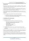 Congo_Rapport_Gestion et Information de Données Scénarii ... - Page 2