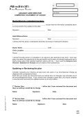 Advance Care Directive - Alfred Hospital - Page 7