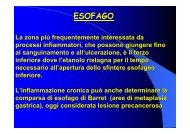 ESOFAGO - Cedostar