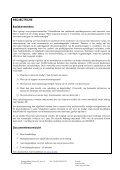 Handleiding voor opmaak en indiening van een projectaanvraag - IWT - Page 3