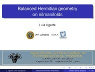 Balanced Hermitian geometry on nilmanifolds