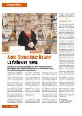 Dossier - Les Lilas - Page 2