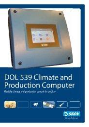 DOL 539 - Skov A/S