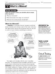 guided reading chapter 3 section1 - Cobb Learning