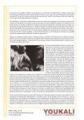 Las transformaciones históricas del yo - Youkali - Page 4