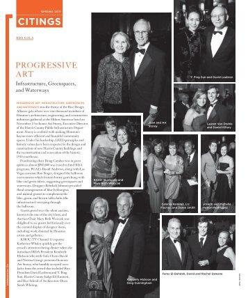 Gala: RDA Honors Art Storey - Cite Magazine