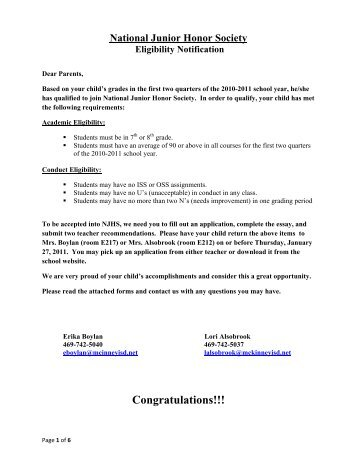 Njhs Application Dating Service Of Us Two
