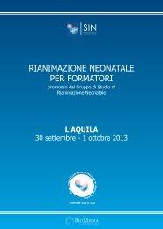 programma preliminare_copertina - Biomedia online