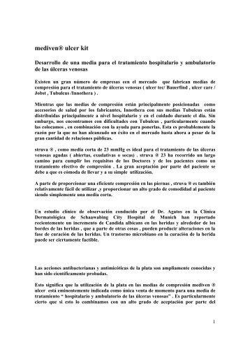mediven® ulcer kit - Úlceras.net