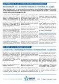 Info-Maires 44 - Association des Maires du Finistère - Page 3