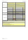 Kierunek: Ekonomia 3 EFL310 - Wydział Nauk Ekonomicznych ... - Page 2