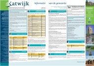 Week 27 4 juli 2013.pdf, pagina's 1-2 - Gemeente Katwijk