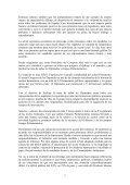 D. Jesús Posada Moreno Presidente del Congreso de los Diputados ... - Page 3