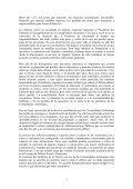 D. Jesús Posada Moreno Presidente del Congreso de los Diputados ... - Page 4