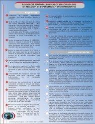 Residencia Temporal en Relacion de Dependencia.pdf - Dirección ...