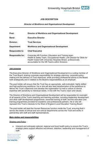 Director of Workforce and Organisational Development - Harvey Nash