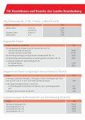 Brandenburg ab Januar 2012 - Das RentenPlus - Seite 5
