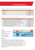 Brandenburg ab Januar 2012 - Das RentenPlus - Seite 6