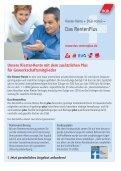 Brandenburg ab Januar 2012 - Das RentenPlus - Seite 7