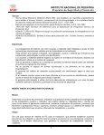 Programa de Seguridad y Protección - Instituto Nacional de Pediatría - Page 6