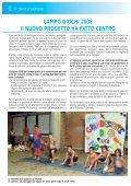 Mese di settembre 2008 - Comune di Campegine - Page 6