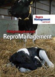 ReproManagement - sund fornuft - LandbrugsInfo