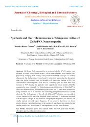 Synthesis and Electroluminescence of Manganese Activated ZnSe ...