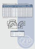 STEEL BUTTWELDING FITTINGS FORMSTÜCKE ZUM ... - Page 7