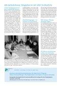 Jahresbericht 2007 - SBK Sektion Zentralschweiz - Page 2