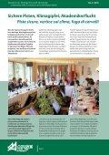 Newsletter - Arge Alp - Page 2