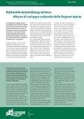 Newsletter - Arge Alp - Page 4